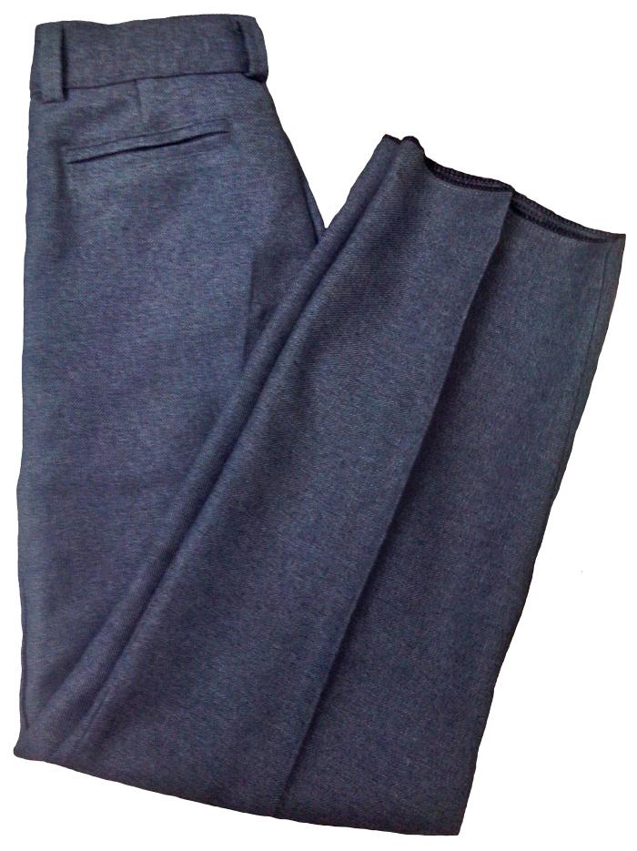 Pantalon De Vestir Hombre De Sarga Impucor